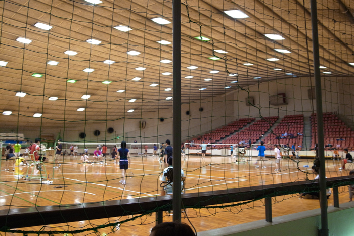 香川県立体育館写真-37