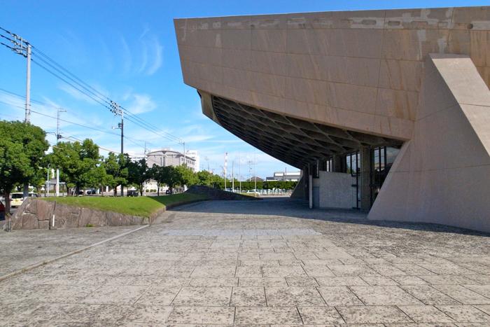 香川県立体育館写真-8